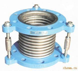 不锈钢波纹补偿器 风道补偿器 橡胶接头 防水套管