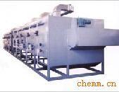 纳米碳酸钙专用带式干燥机