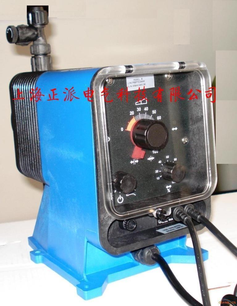 帕斯菲达(pulsafeeder)电磁隔膜计量泵lp系列(现货供应)