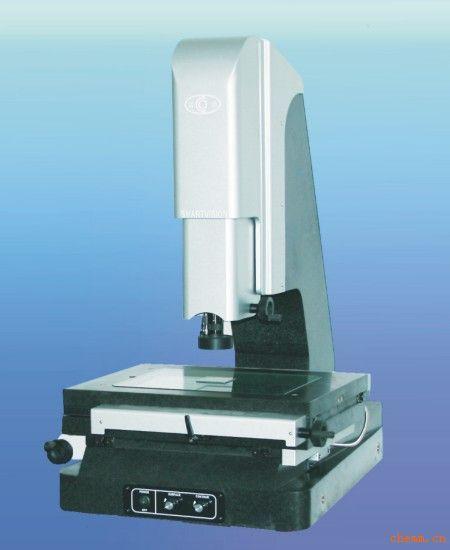 深圳全自动CNC影像测量仪销售维修