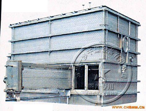 甲酸钠专用NLG内加热流化床干燥机
