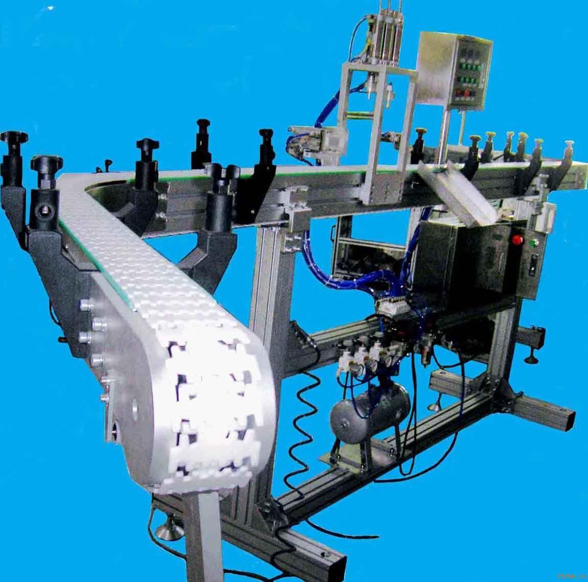 非标自动化设备生产厂家供应化妆品瓶具测漏机
