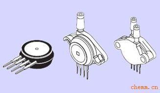 美国飞思卡尔压力传感器