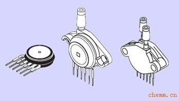 美国FREESCALE压力传感器