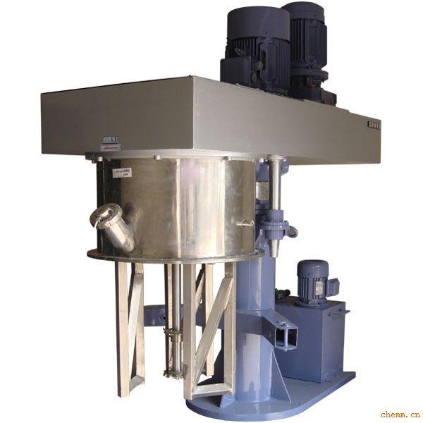 真空设计,可带温控 上海索维实验室乳化机的生产厂家