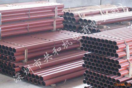 离心铸铁排水管柔性铸铁排水管铸铁管件