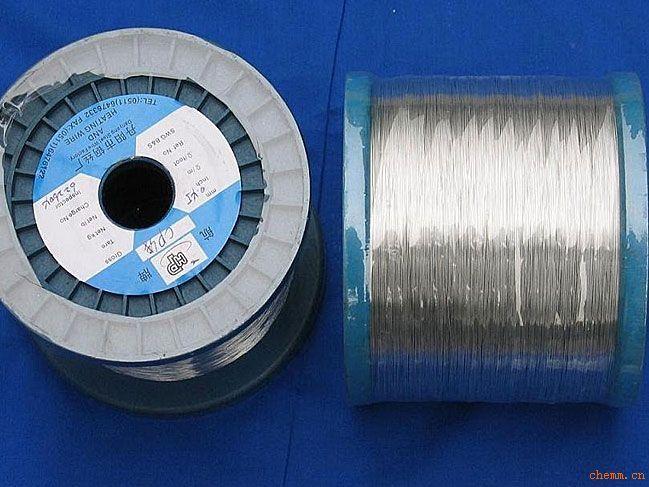 销售:金桥1200高纯铝焊丝、合金铝焊丝