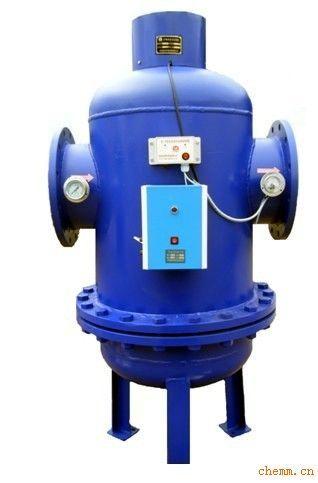 循环水全程综合水处理器