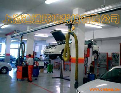 产品关键词:尾气抽排 尾气抽排系统 汽车尾气抽排&nbsp