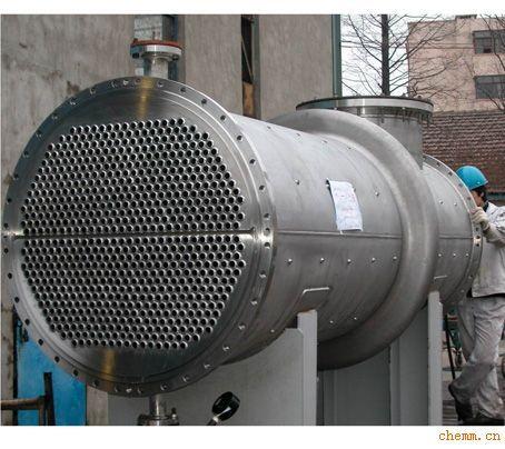 产品关键词:螺旋板换热器  管壳式换热器  冷凝器  冷却器