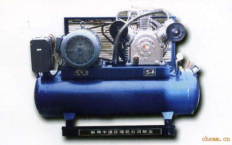 蚌埠中通液化石油气循环压缩机图片