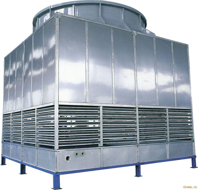玻璃钢冷却塔/不锈钢冷却塔