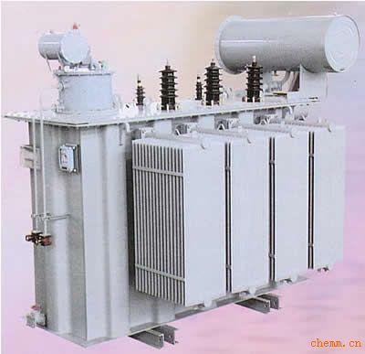 换热器  产品关键词:         产品名称:电力变压器 产品编号:102