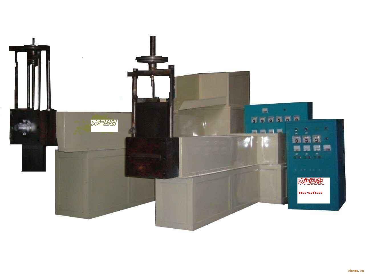 塑料机械 - 中国化工机械网图片