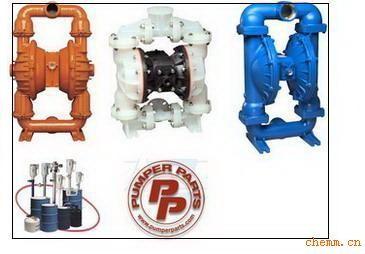 马拉松.英格索兰.威尔顿气动隔膜泵.搅拌机
