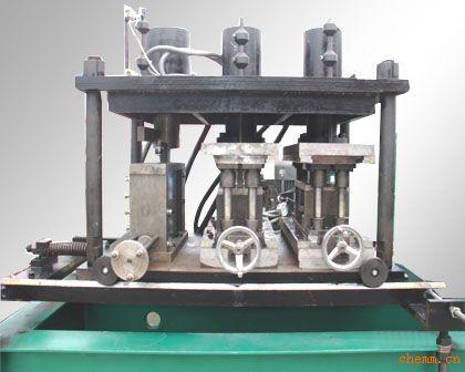 EPS聚苯板生产线