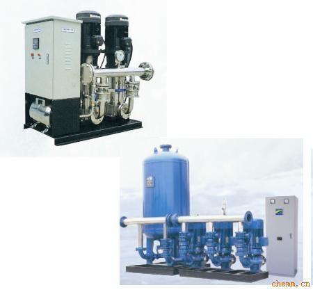 变频恒压供水设备 - 中国化工机械网