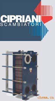 意大利斯普莱力板式换热器及换热机组