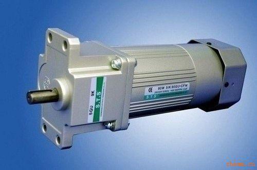 台湾sts成钢电机直流电机调速电机刹车电机齿轮减速马达