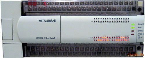 三菱plc fx2n系列