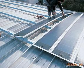铝镁锰合金板屋面 - 中国化工机械网图片