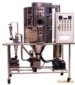 ZPG系列中药浸膏型喷雾干燥机