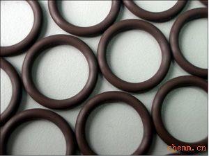 氟胶密封圈,橡胶密封圈,硅胶密封圈 胜盛橡胶