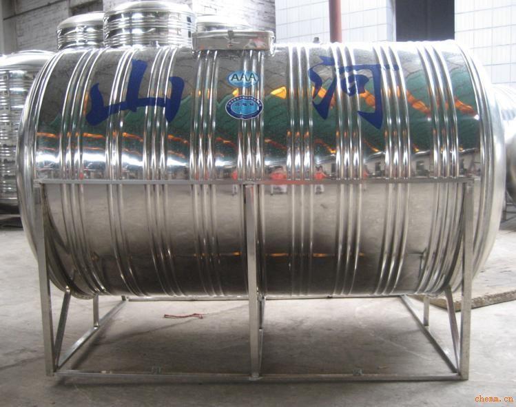广州普克不锈钢保温水箱厂保温水箱水箱