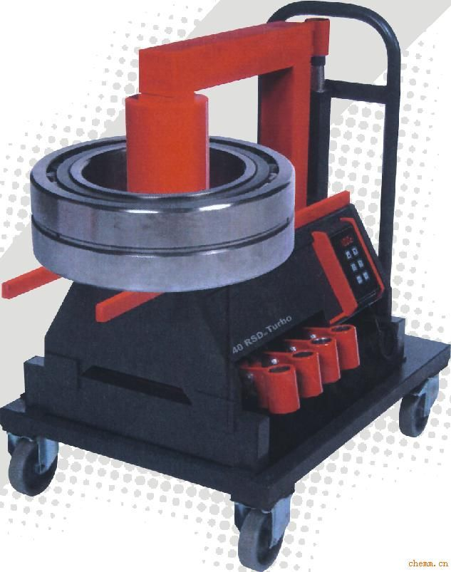 Bega 轴承加热器采用电磁感应加热技术由微电脑控制, 比传统的技术更安全、环保、清洁、高效、且操作更容易。Bega 轴承加热器适用范围广泛,可用于加热轴承、齿轮、衬套、联轴器等。由于其先进的技术、科学的工作原理使工作能在预设的温度范围内加热。有效的防止了工件不必要的损伤,同时使工件合理的寿命得到保障。