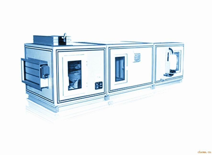 GTAIR组合式空调直膨型组合式空调机组