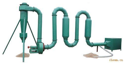 人造木炭烘干机 - 中国化工机械网