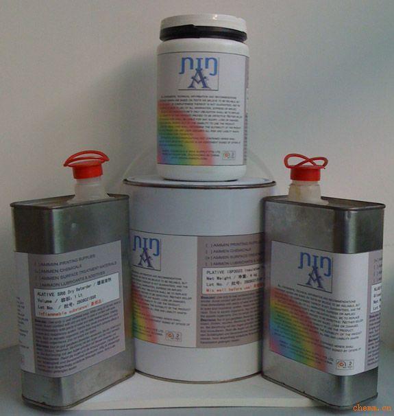 PLATIVE ISP3320金属氧化玻璃蚀刻保护漆