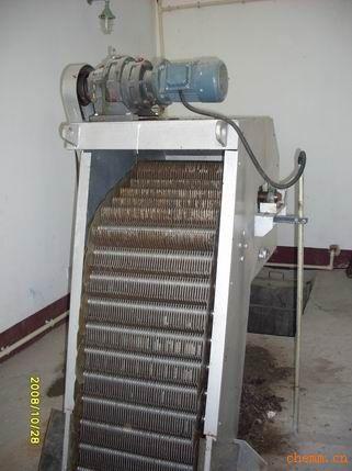 产品关键词:hf型回转式格栅除污  机械格栅  格栅机  机械格栅机