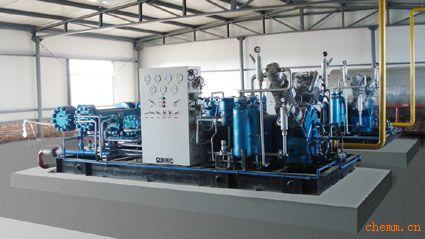 天然气压缩机cng加气站专用