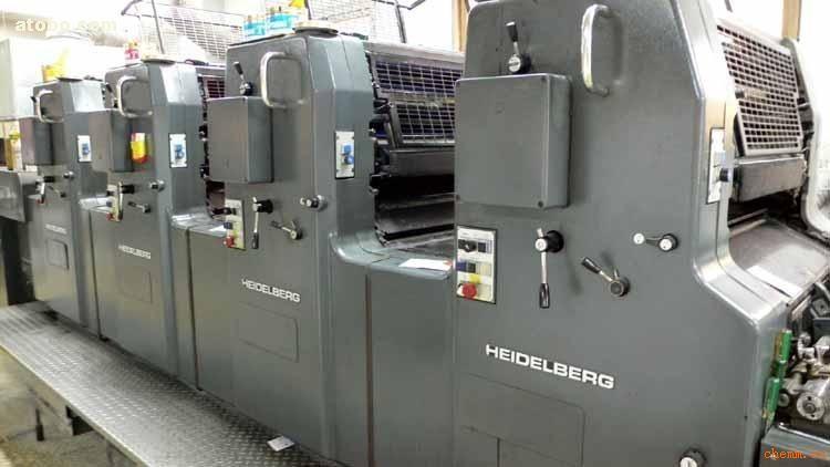 印刷机维修与滚筒刷镀