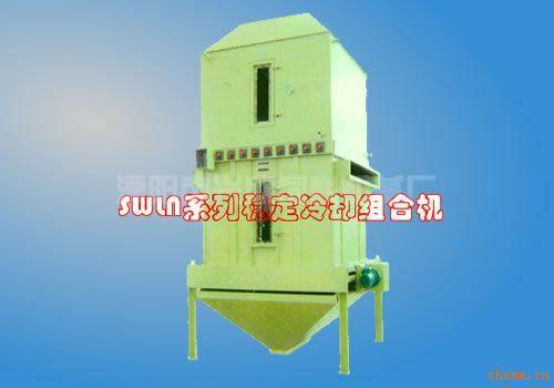 饲料机械-skln系列逆流式冷却器