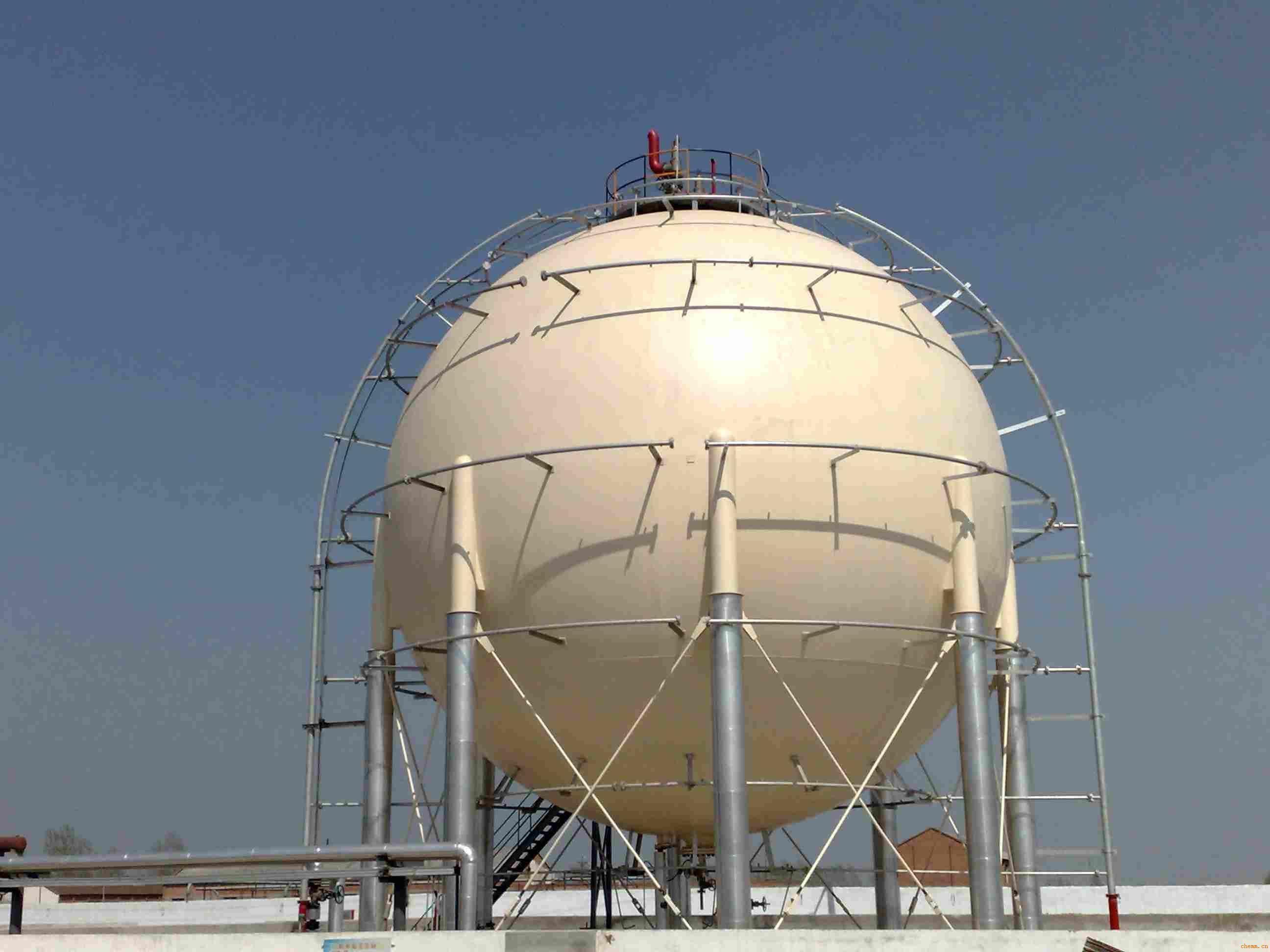 蓝星化工_化工压力容器价格,槽、罐、换热器、反应器、塔器和球罐 ...