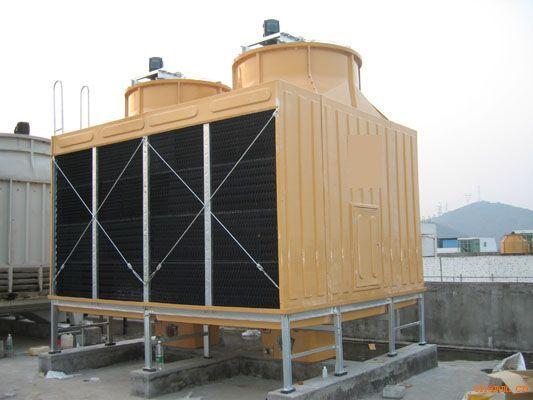水塔,冷却塔,水泵,管道泵, - 菱峰机电制冷设备有限