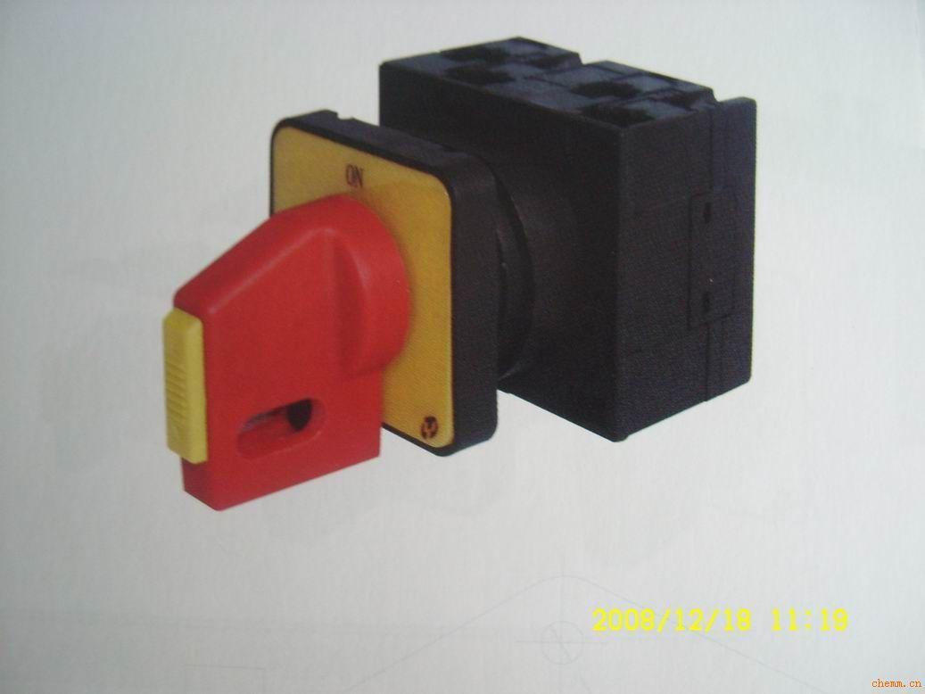 仪器仪表及自动化 其它  产品名称:万能转换开关 产品编号:shcaba-021