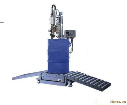 大桶灌装机 - 中国化工机械网