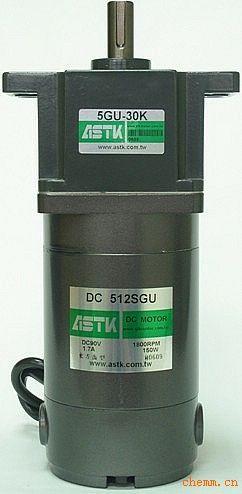 ASTK微型直流电机图片