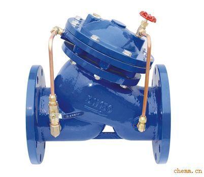 产品关键词:多功能水泵控制阀图片