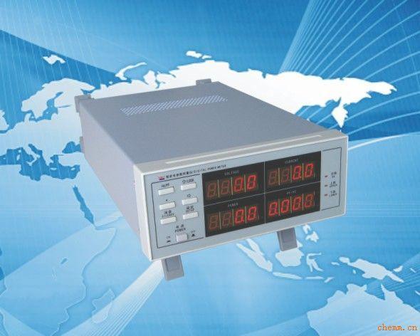 直流电参数测量仪图片