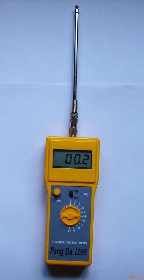 粮食水分测定仪fd图片