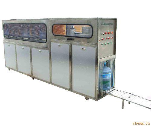 桶装水生产设备 - 中国化工机械网
