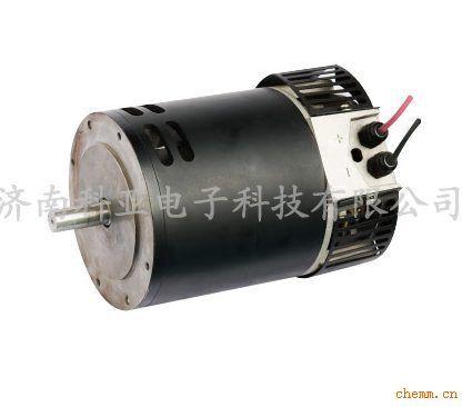 电动车辆直流他励 串励电动机 直流调速控制系统图片