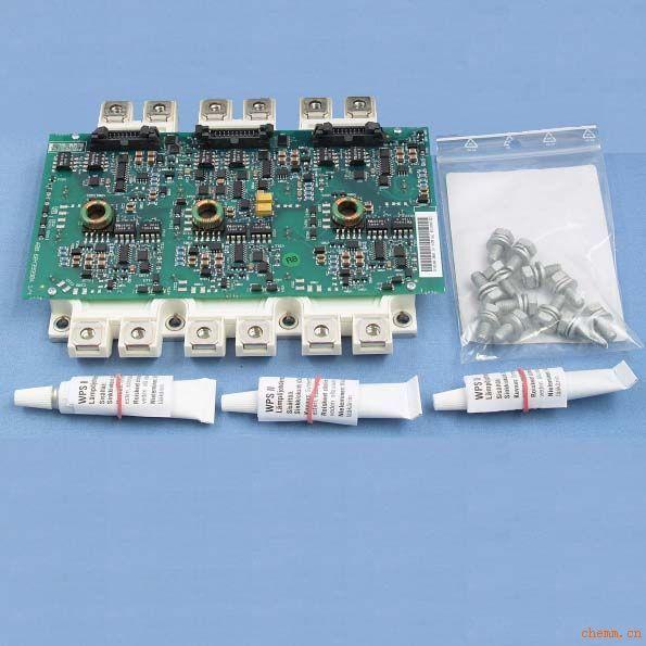 abb驱动板 igbt模块,型号如:fs225r12ke3/agdr-71c