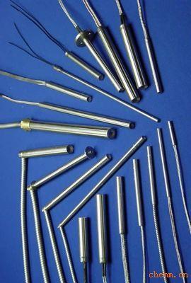 单端电热管