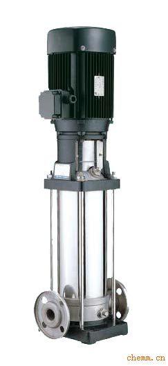 gdl,gdls型立式多级管道泵图片