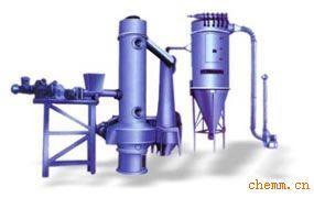 硫化蓝专用烘干机